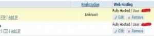 DreamHost主机查看IP地址方法